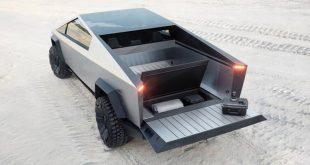 特斯拉新玩法:用太阳能电池驱动车辆,Cybertruck或率先尝鲜