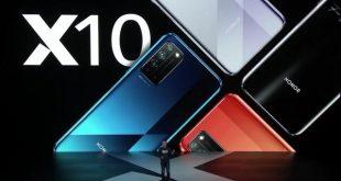 荣耀X10评测,最便宜的5G手机,华为5G普及风暴杀手锏