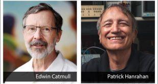 """最新图灵奖颁布!两位皮克斯""""前员工""""获奖,引领计算机技术和电影""""联姻"""""""