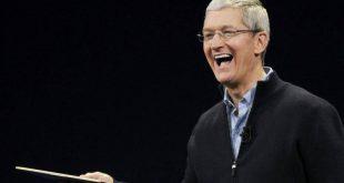 """苹果""""芯""""基建简史"""