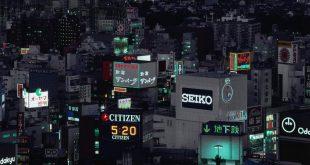 日本经济奇迹的终结