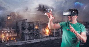 VR的第二春要来了吗?