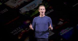 VR之战还没打响,Facebook的围城就已建好?