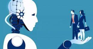"""是时候让企业拥有""""AI自由""""了"""