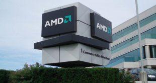 """""""杀""""疯了,AMD净利润暴增352%吊打英特尔"""