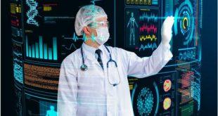 AI医疗的中场战事:资本疯狂烧钱,公司拼命亏损
