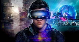 现实版头号玩家,在VR中实现高精度手部运动跟踪